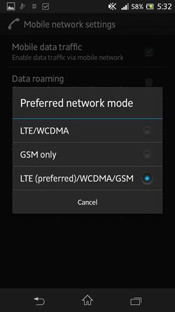 SIM Card APN setting Troubleshooting Japan Wifi & Data Sim Card